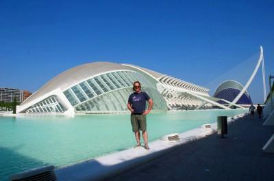 14 wunderbare Tage in Valencia!