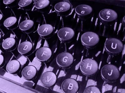 Schreiben kann ja jeder. Wirklich?